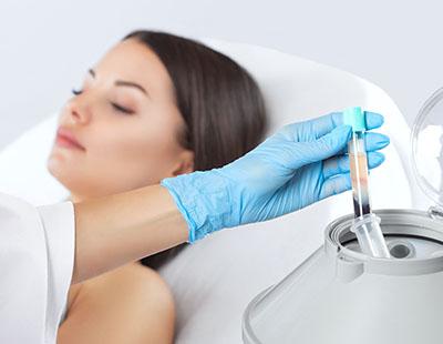 PRP Basics prp skin rejuvenation